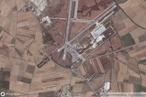 Rabah Bitat Airport