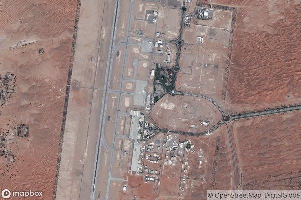 Al Ain Airport