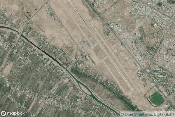 Abadan Airport