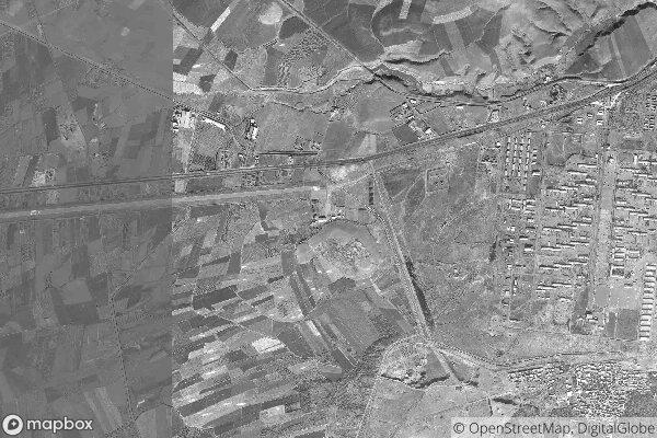 Sahand Airport