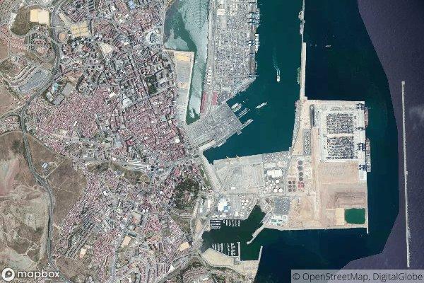 Algeciras Airport