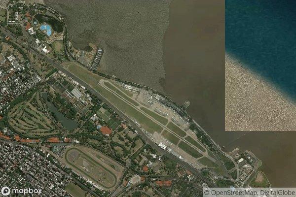 Jorge Newbery Airport