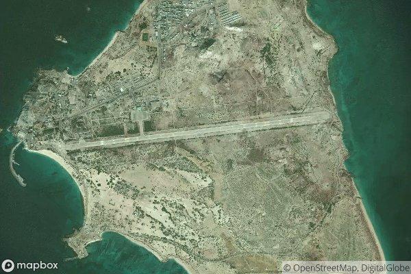 Abu Musa Airport