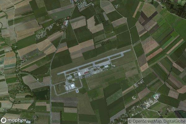 Augsburg Airport