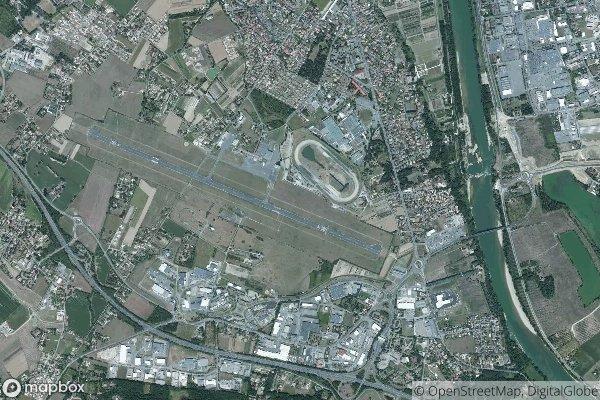 La Garenne Airport
