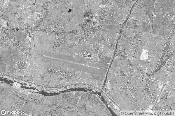 Ankang Airport