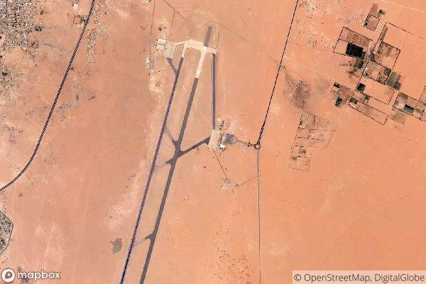 Kufra Airport