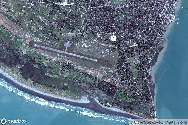 Civil Airport