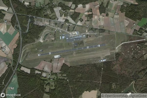 Angers-Marce Airport