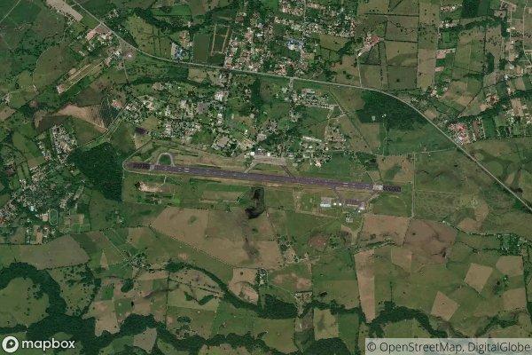 Luis F. Gomez Nino Air Base