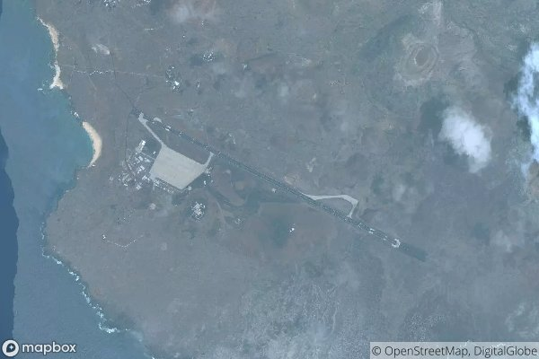 Ascension Island RAF Station
