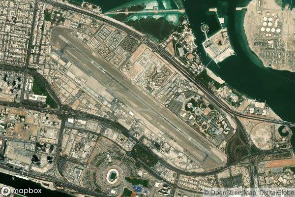 Bateen Airport