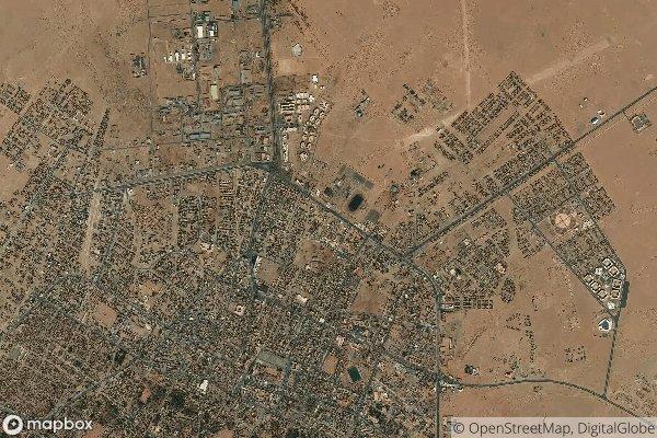Adrar Airport