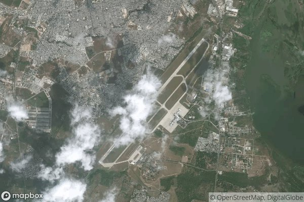 Ernesto Cortissoz International Airport