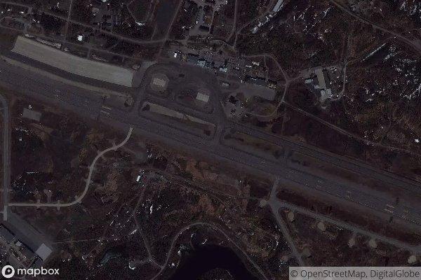 Bardufoss Airport