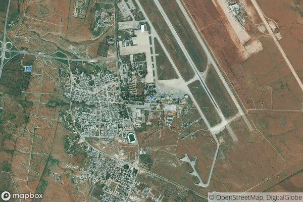 Benina International Airport