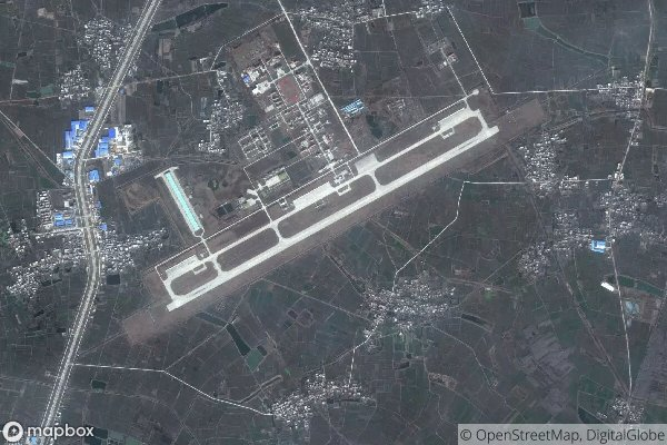 Bengbu Airport