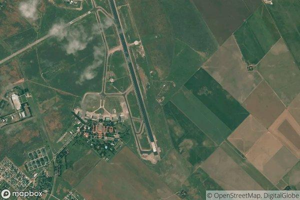 Comandante Airport