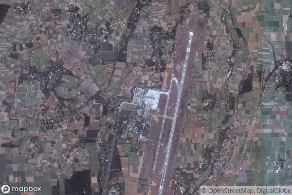Beihai Fucheng Airport
