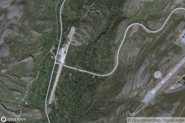 Batsfjord Airport