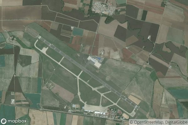 Badajoz Airport