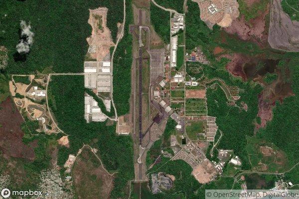 Panama Pacifico Airport