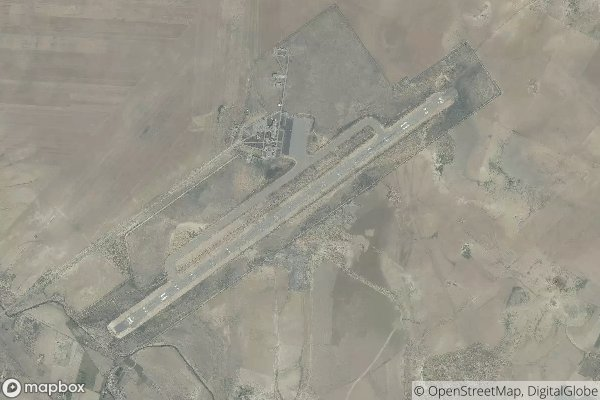 Mostepha Ben Boulaid Airport
