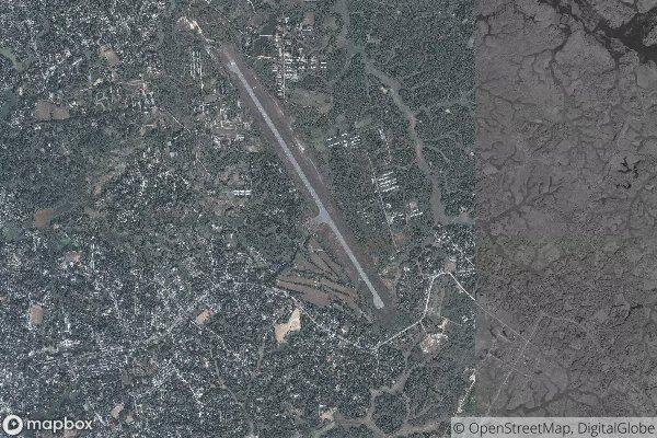 Banmaw Airport