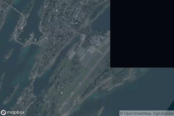 Bronnoysund Airport, Bronnoy