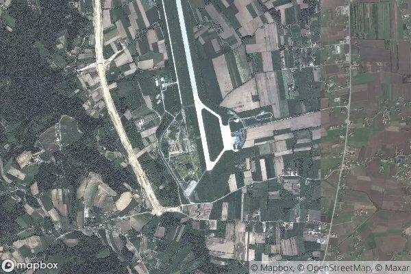 Banja Luka Airport