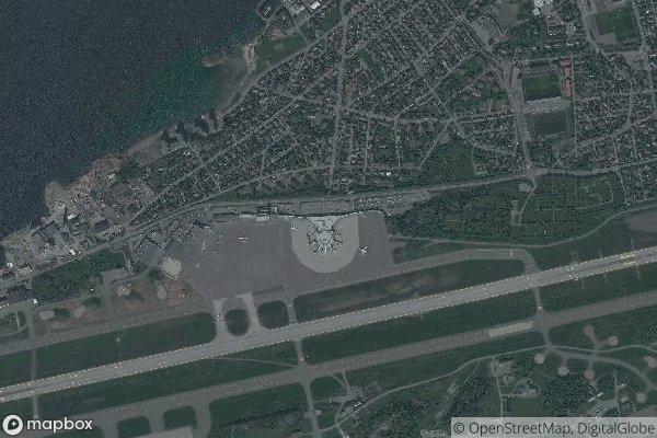 Bodo Airport