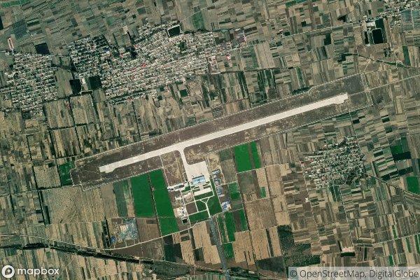 Qinhuangdao Beidaihe Airport