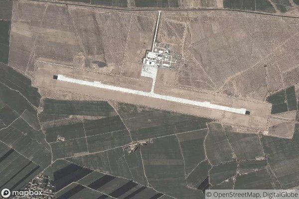 Bole Alashankou Airport