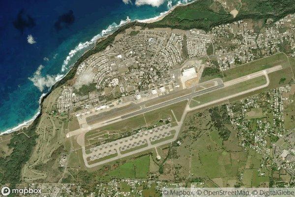 Rafael Hernandez Airport