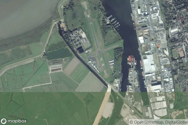 Bremerhaven Airport
