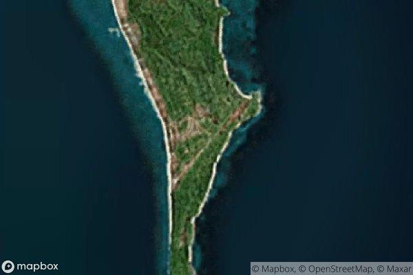 Balesin Island Airport