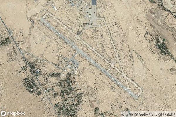 Mohamed Khider Airport