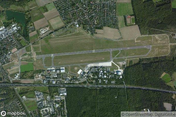 Braunschweig-Wolfsburg Airport