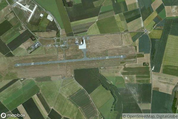 Albert Bray Airport