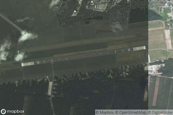 Ignacy Jan Paderewski Airport