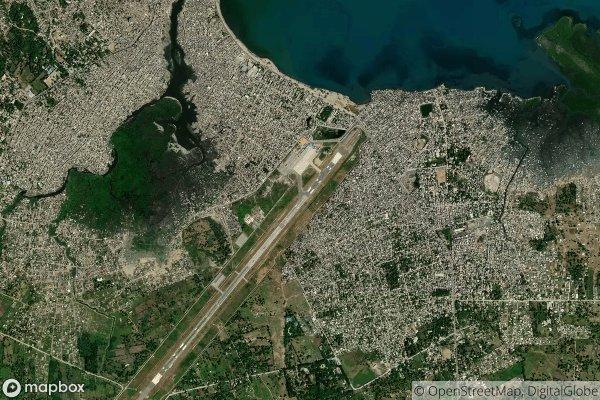 Hugo Chavez International Airport