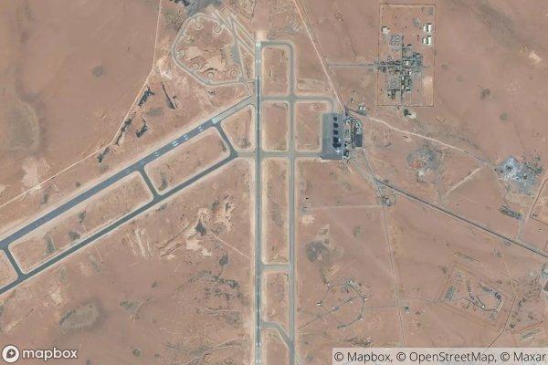 Leger Airport