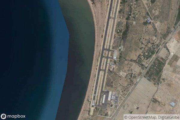 Catumbela Airport