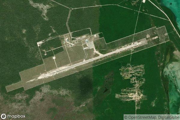 Jardines del Rey Airport