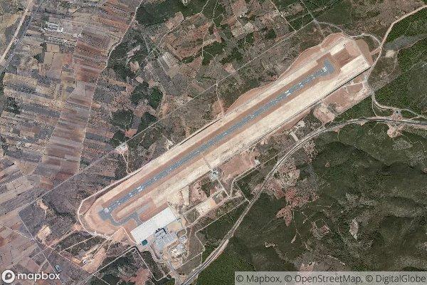 Castellon-Costa Azahar Airport
