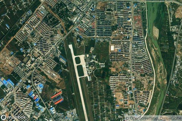 Chaoyang Airport