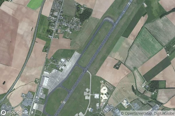 Deols Airport