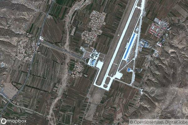 Yulong Airport