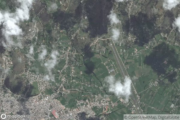 Cajamarca Airport