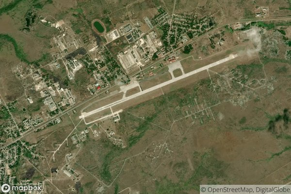 Ign Agramonte International Airport